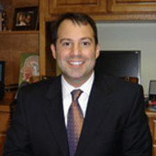 Dr. Michael Diaz