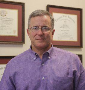 ✢ Dr. Michael Seicshnaydre