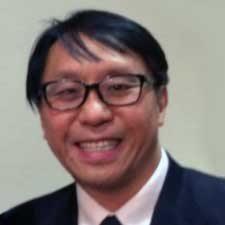 ✢ Dr. Brian Tsang