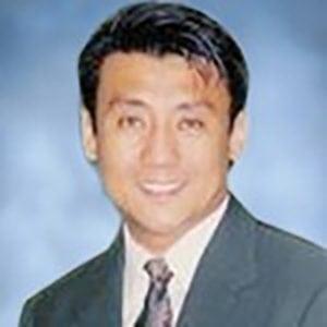 "✢ Dr. YC ""Joe"" Chen"
