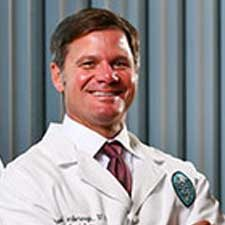 Michael Yarborough, MD