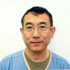 ✢ Dr. Shawn Mei
